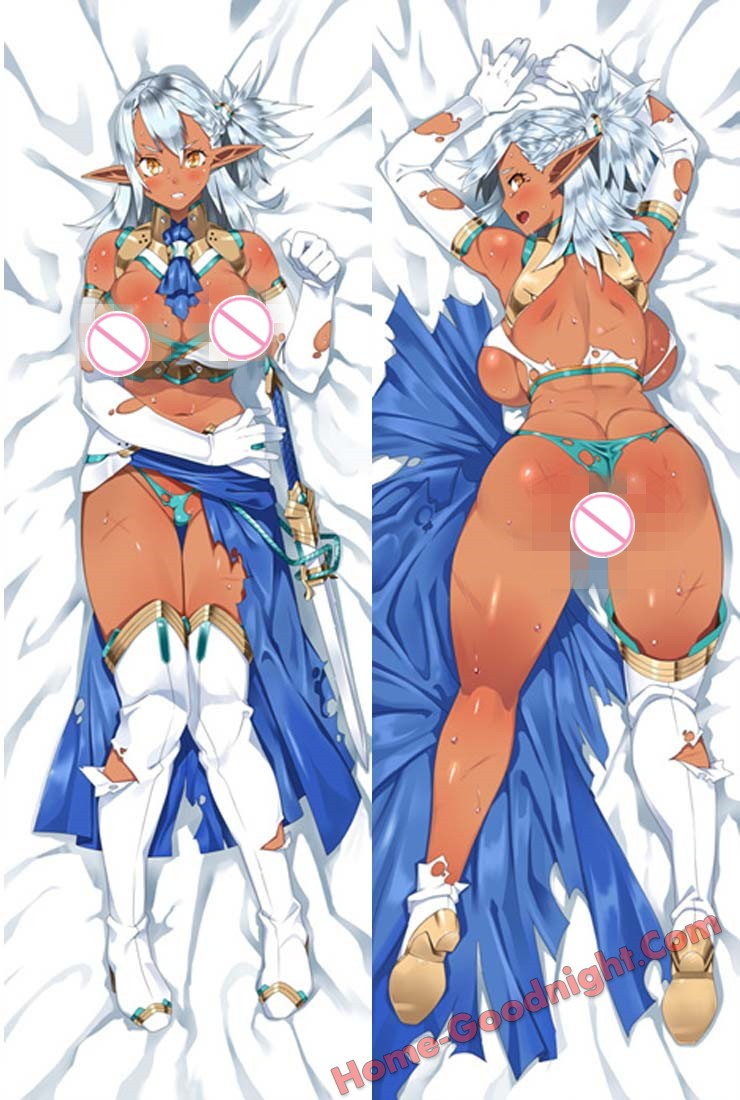 Takumi Makura Fantasy Anime Body Pillow Case japanese love pillows for sale