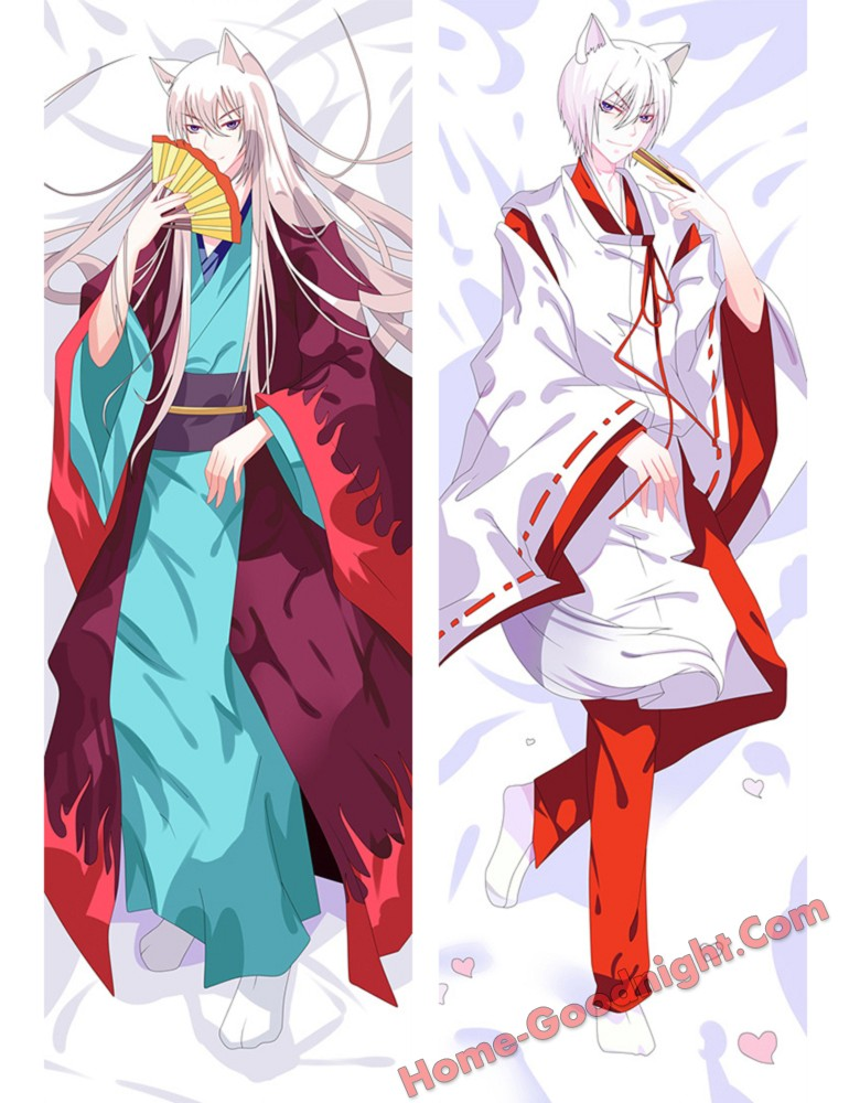 Tomoe - Kamisama Kiss Male Anime Dakimakura Japanese Hugging Body Pillow Cover