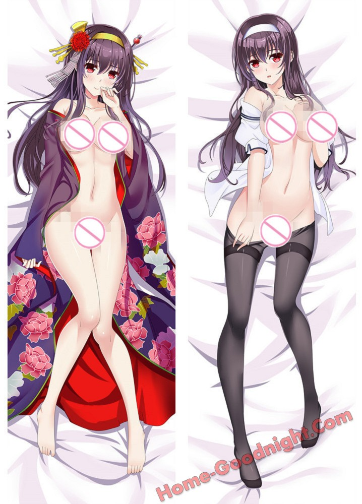 Utaha Kasumigaoka - Saekano How to Raise a Boring Girlfriend Anime Dakimakura Japanese Hugging Body Pillow Cover