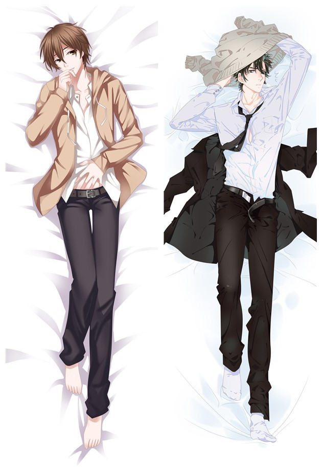 The King's Avatar Japanese hug dakimakura pillow case online