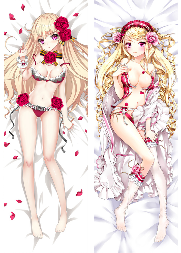 NEW ARRIVAL Anime Dakimakura Japanese Love Body Pillow Case