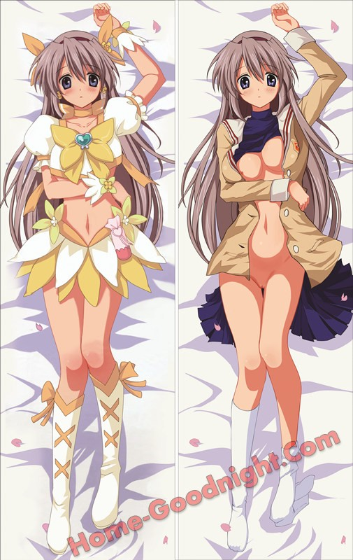 CLANNAD - Sakagami Tomoyo Anime Dakimakura Love Body PillowCases