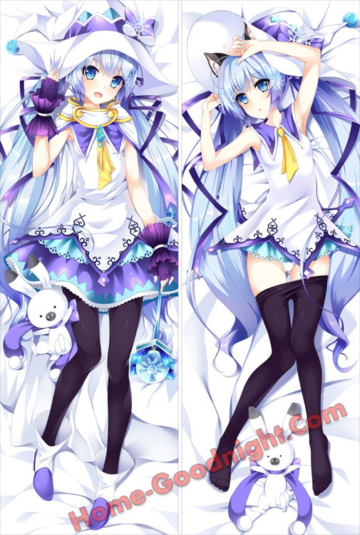 Vocaloid - Hatsune Miku Anime Dakimakura Love Body PillowCases