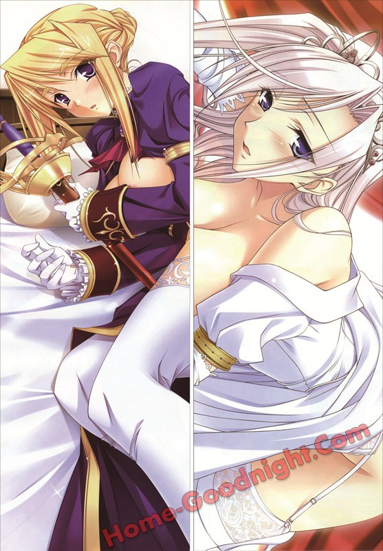 Princess Lover - Sylvia Van Hossen - Charlotte Hazelrink Pillow Cover