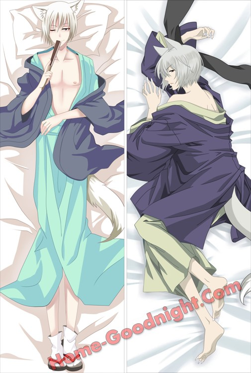 Kokkuri-san Anime Dakimakura Pillow Cover
