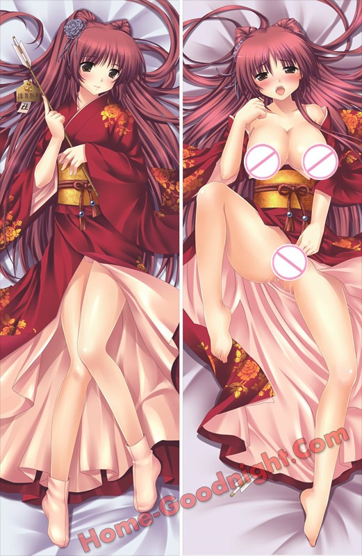To Heart - Tamaki Kousaka Anime Dakimakura Hugging Body PillowCases