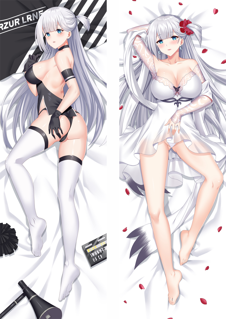 Azur Lane Shokaku Anime Dakimakura Hugging Body PillowCases