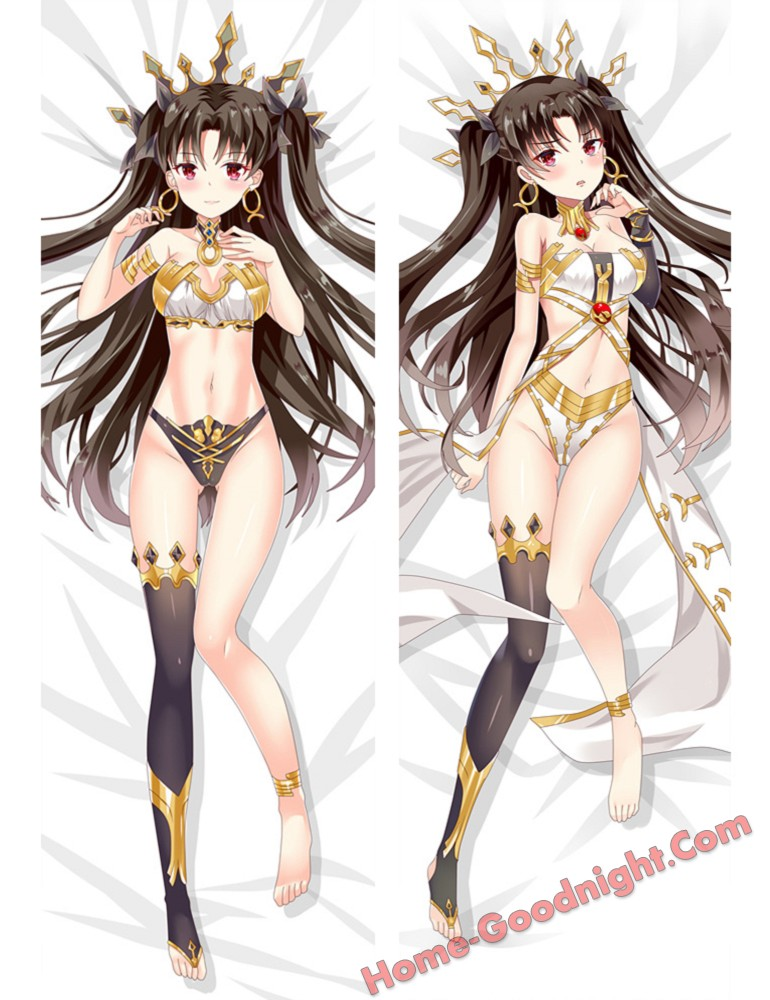 Rin Tohsaka - Fate Anime Body Pillow Case japanese love pillows for sale