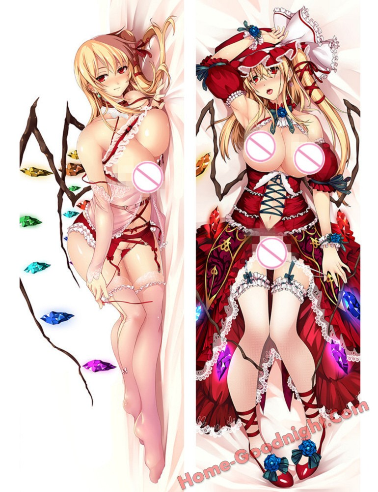 Touhou Project Anime Body Pillow Case japanese love pillows for sale