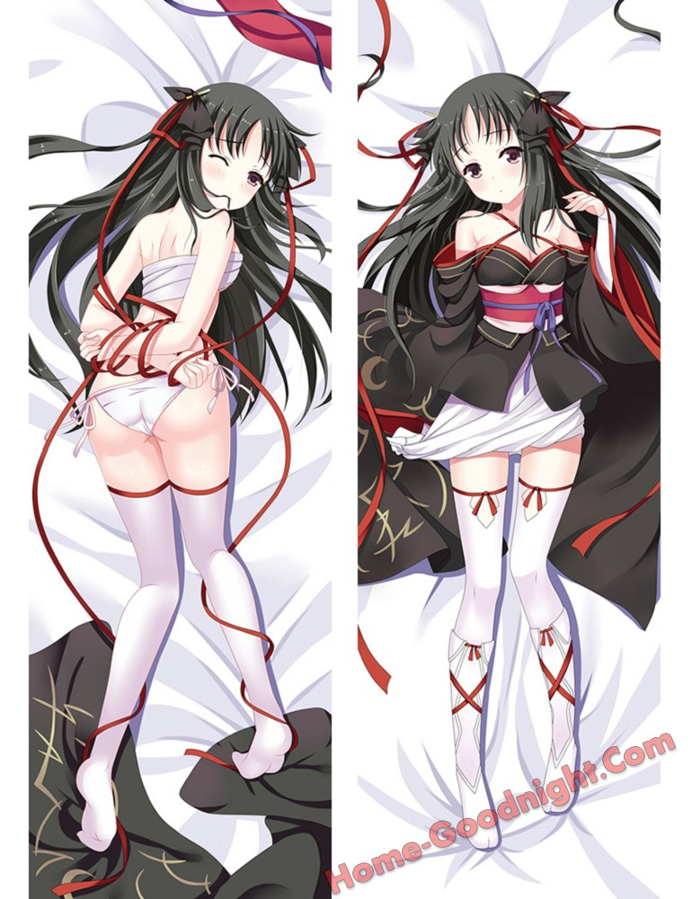 Yaya - Unbreakable Machine-Doll Japanese anime body pillow anime hugging pillow case