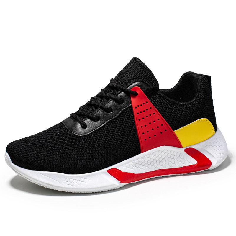 Athletic Walking ShoesMen'S Casual Shoes Fashion Sneakers Men Air Cushion Couple Of Shoes Jogging Shoes Man Light