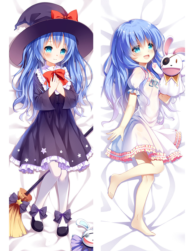 Yoshino - Date A Live Anime Dakimakura Store Body Pillow Cover sale
